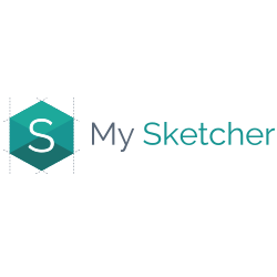Logo My Sketcher